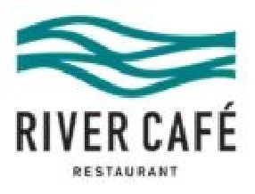 logo River Cafe