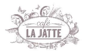 logo Café la Jatte