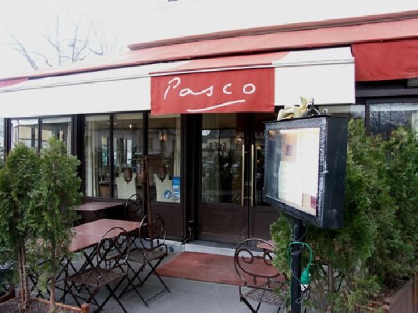 Restaurant Pasco